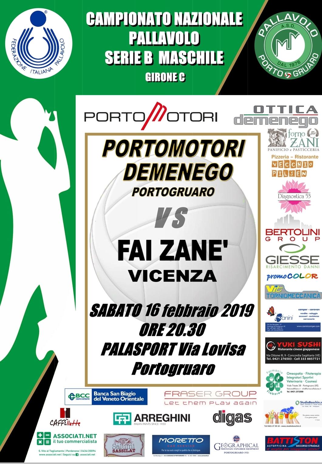 Fipav Venezia Calendario.Tag Archive For Portogruaro